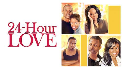 24-Hour Love - Romance category image