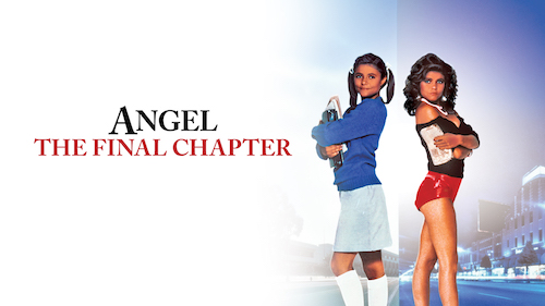 Angel 3: The Final Chapter - Action/Thriller category image
