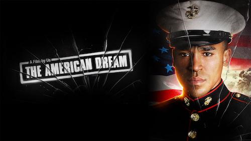 The American Dream - Drama category image