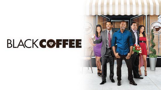 Black Coffee - Romance category image