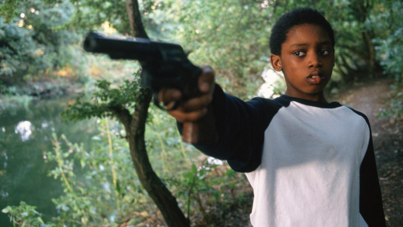 Bullet Boy - Thrills & Chills category image