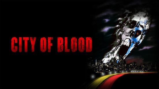City of Blood - International category image