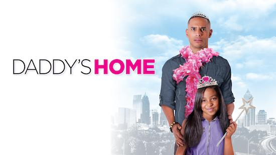 Daddy's Home - Stageplay category image