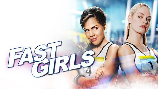 fast-girls