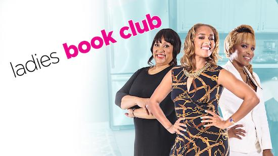 Ladies Book Club - Stageplay category image
