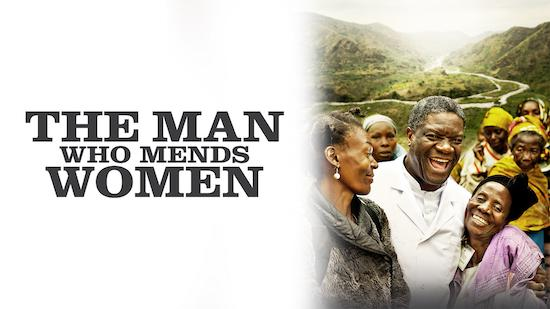 The Man Who Mends Women - International category image