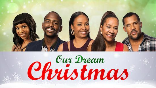 ourdreamchristmas