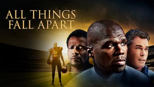 All Things Fall Apart - Drama category image