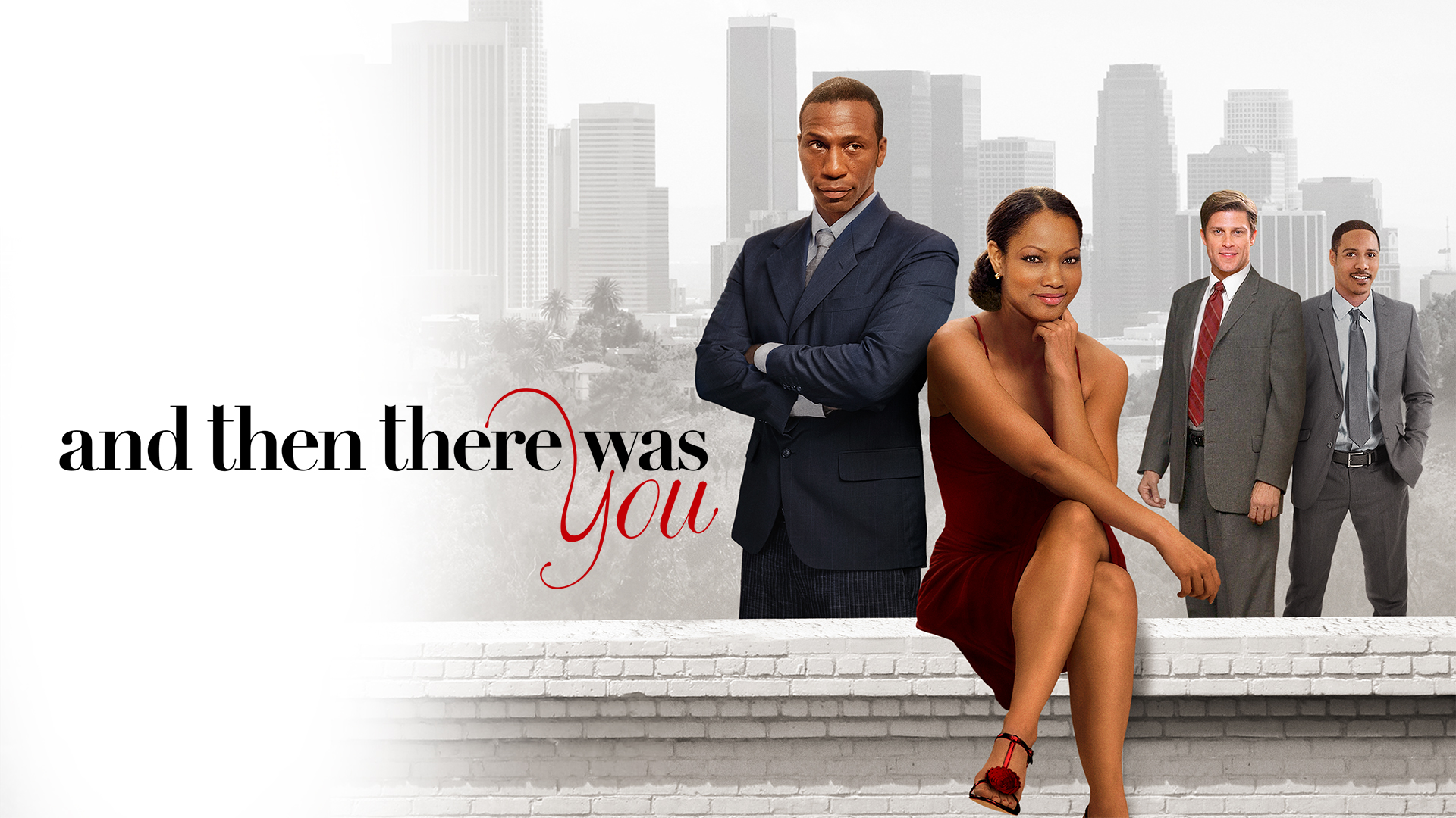 And Then There Was You - Romance category image