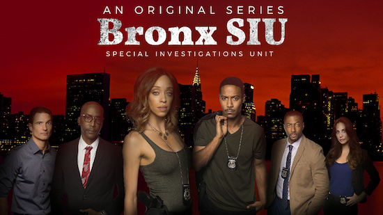 Bronx SIU - New Episodes Weekly! - New Releases category image