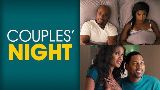 Couples' Night - Romance category image