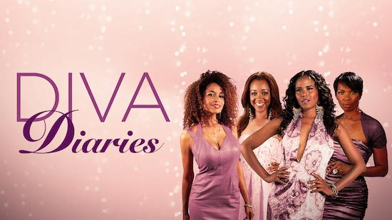 Diva Diaries - New Releases category image