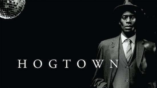 hogtown