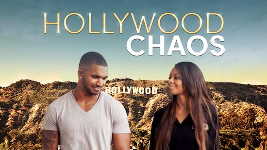 Hollywood Chaos - New Releases category image