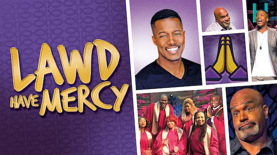Lawd Have Mercy - Comedy category image