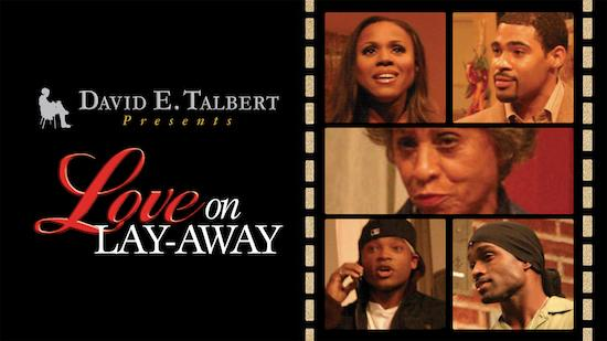 David E. Talbert's Love on Layaway - Popular category image
