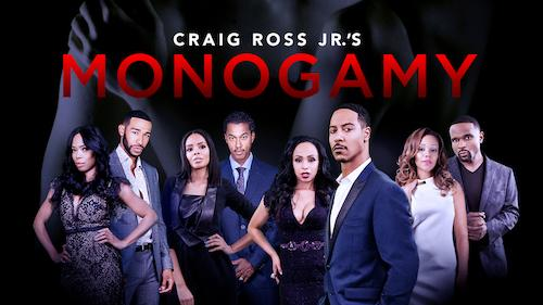 Craig Ross Jr.'s Monogamy - New Releases category image
