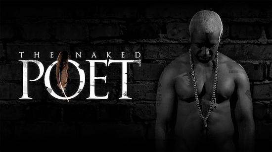 The Naked Poet - Drama category image